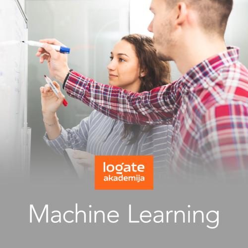 Mašinsko učenje